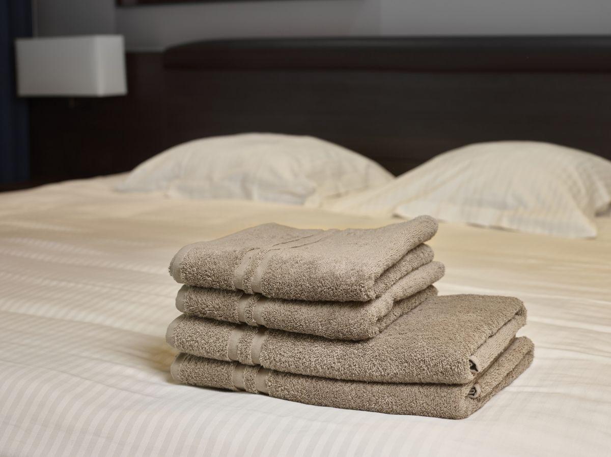 Bath Linen Care Sector